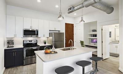 Kitchen, Camden City Centre, 0