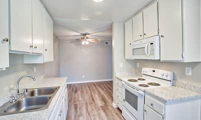 Kitchen, Citrus Park Apartment Homes, 0
