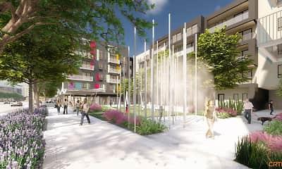 Building, Parc Haven, 0