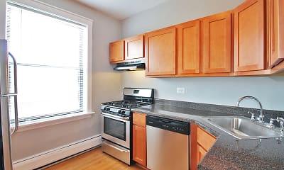 Kitchen, 902-910 N. Austin Boulevard, 1