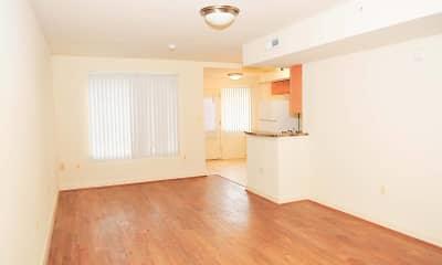 Living Room, The Larkspur, 0