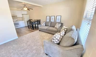 Living Room, Dos Santos, 1