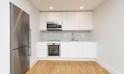 Kitchen, 334 Harvard, 0