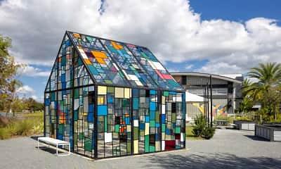 Building, Camden Lee Vista, 2