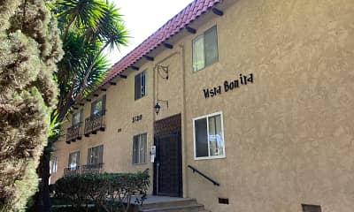 Building, Vista Bonita Apartment, 1
