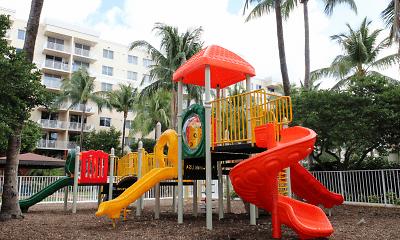 Playground, Royal Palms, 1
