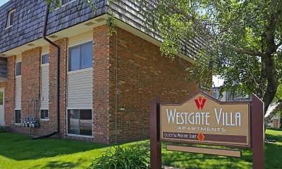 Building, Westgate Villa, 0