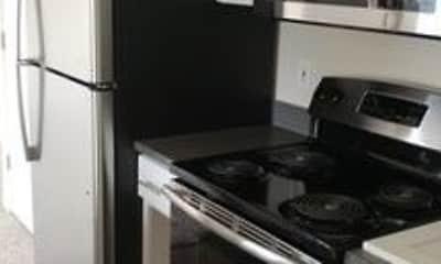 Kitchen, Sound View, 0