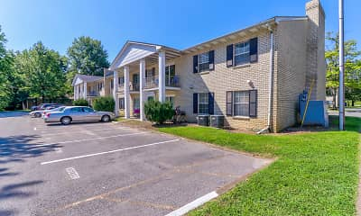 Building, Chapelwood Place Apartments, 2
