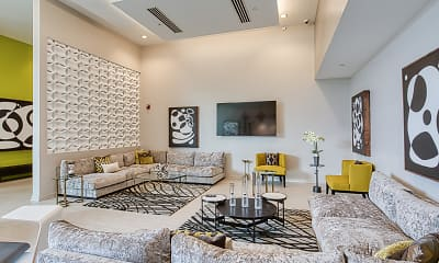Living Room, Helix at Summit Point, 0