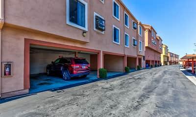 Building, Portofino Apartments, 1