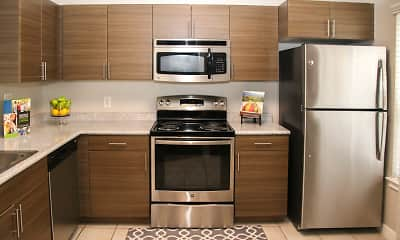 Kitchen, 7900 at Park Central, 0