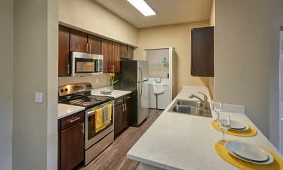 Kitchen, The Crossings at Bear Creek, 0