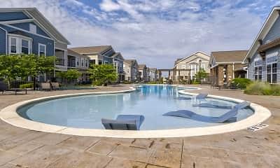 Pool, The Villas by Watermark, 0