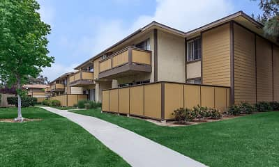 Building, The Timbers Apartment Homes, 0