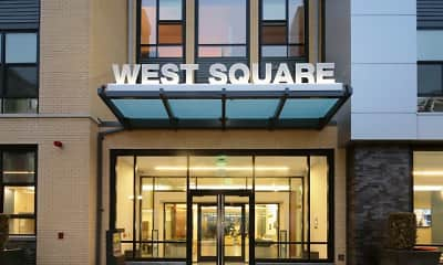 West Square, 0