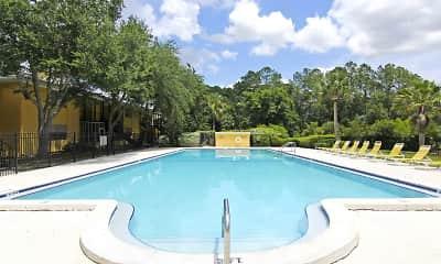 Pool, Waters Edge, 1
