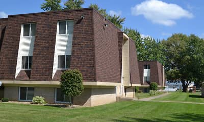 Building, Penn Grove Colony Apartments, 0