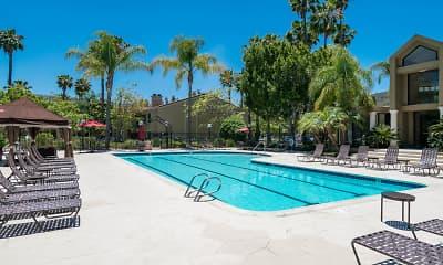 Pool, Montierra, 0