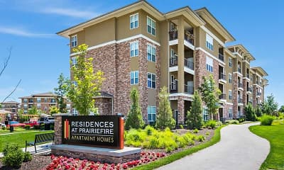 Residences At Prairiefire, 1