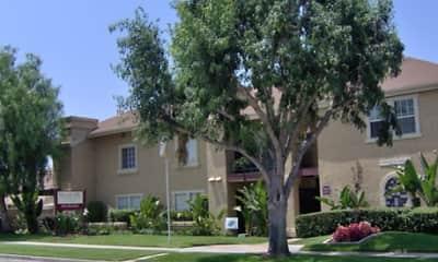 Building, Magnolia Villas, 0