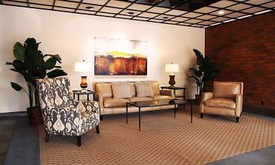 Living Room, Castlewood, 2