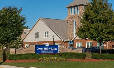 Oxon Hill Village, 0