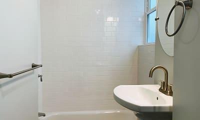 Bathroom, Dorchester Roxbury, 2