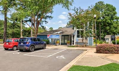 Leasing Office, PROSPER Fairways, 2