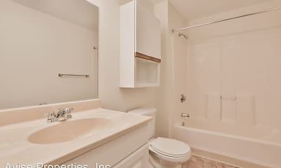 Bathroom, The Residences at Summit Pointe, 2