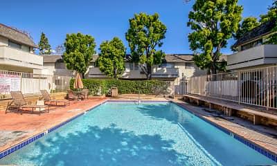Pool, Brentwood/Suntree, 1