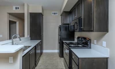 Kitchen, Edgewater, 1