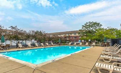 Pool, Northgate, 2