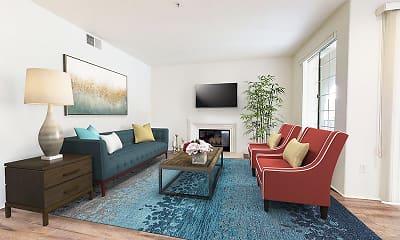 Living Room, L'Estancia, 0