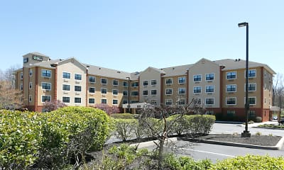 Building, Furnished Studio - Princeton - South Brunswick, 0