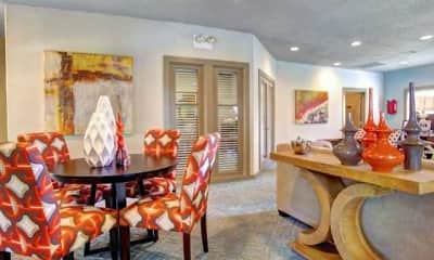 Dining Room, Woodtrail, 1