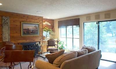 Living Room, Meadow Green, 0