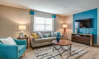 Living Room, The Ashley Columbia, 0