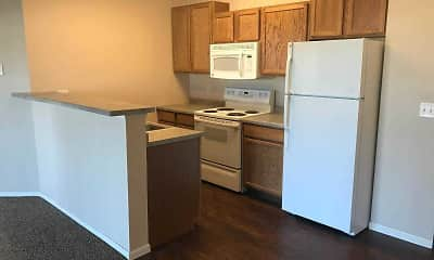 Kitchen, CPM Moorhead, 1
