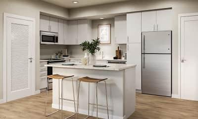 Kitchen, The Strand, 0