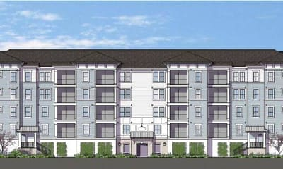Building, Grande Oaks Parc Apartments, 0