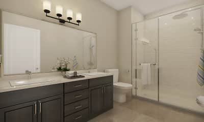 Bathroom, Now Pre-Leasing! Dunnwood Green, 2