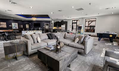 Living Room, Lux, 0