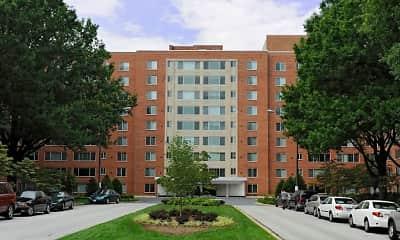 Building, 4000 Massachusetts Ave., 2