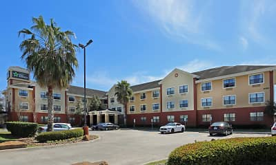 Building, Furnished Studio - Houston - Willowbrook - HWY 249, 1