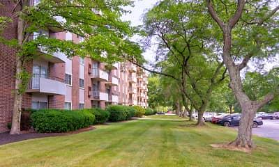 Building, 444 Park, 1