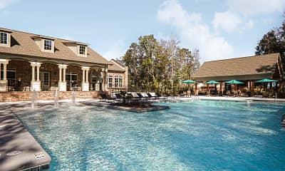Pool, La Maison, 0