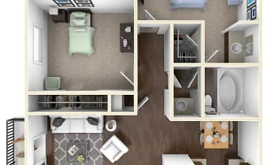 El Camino Real Apartments, 0