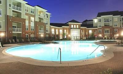 Pool, EGG Property Three, 0