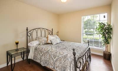 Bedroom, Pine Terrace, 2